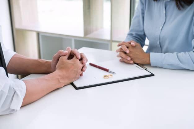 תביעת גירושין- על התהליך המורכב
