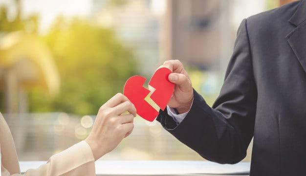פתיחת תיק גירושין ברבנות