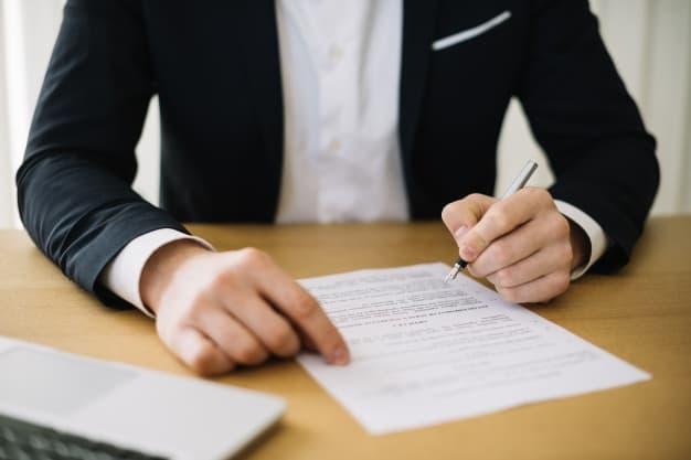 הסכם ממון – מה זה ומה הוא כולל?