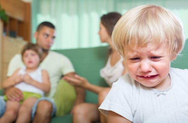 יישוב סכסוכים במשפחה