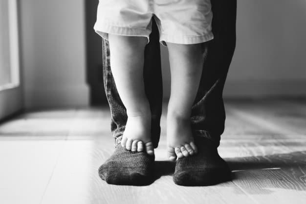 משמורת ילדים