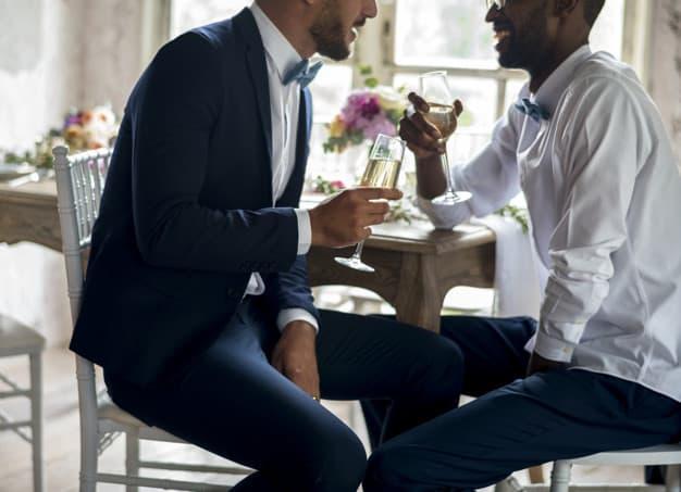 זכות הירושה אצל זוגות חד מיניים