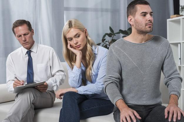 גישור לפני גירושין