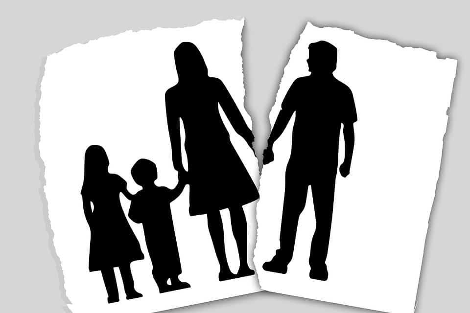 איך להתגרש חכם?