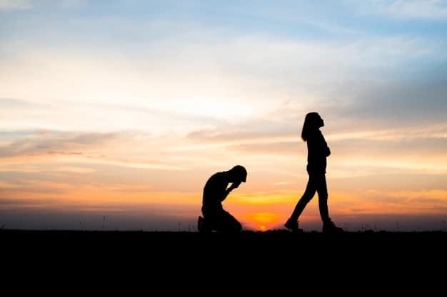 מתי הגיע הזמן להתגרש