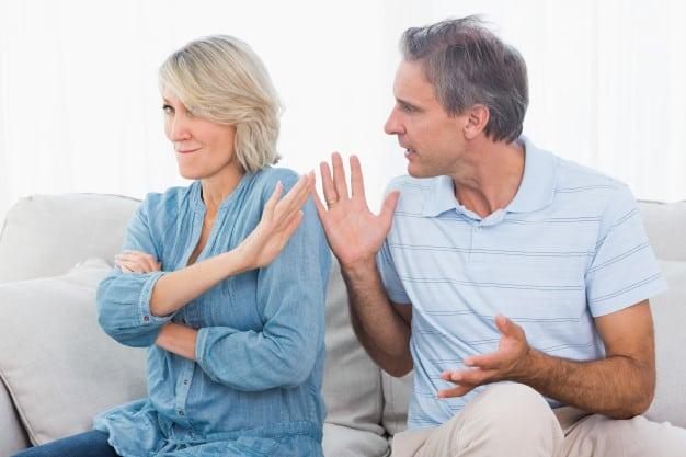מה לעשות כאשר האישה לא נותנת גט?